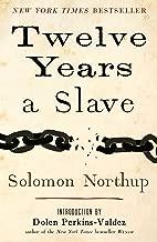 Twelve Years a Slave (English Edition)