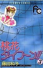 桃花タイフーン!!(3) (フラワーコミックス)