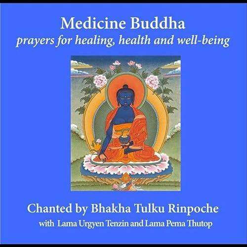 Medicine Buddha Arkana