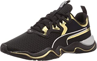 PUMA Womens Zone XT Metal
