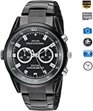 Best camera watch ir 1080p Reviews