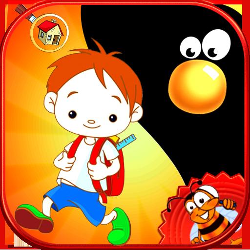 Hidden Object Kids Memory Game