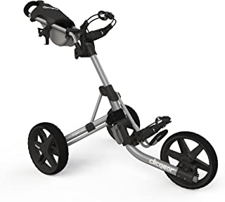 Best clicgear 8.0 4 wheel golf trolley Reviews