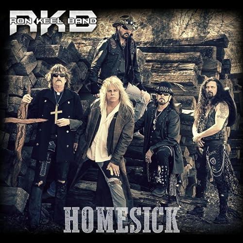 Homesick de Ron Keel Band en Amazon Music - Amazon.es