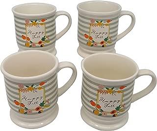 Best mainstays stoneware mugs Reviews