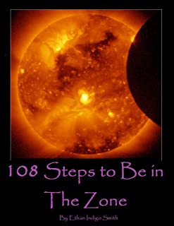 108 Steps to Be in The Zone