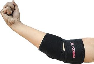 Kobo 3632 Neoprene Knee Support (Black)