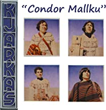 Cóndor Mallku (Bolivia y Su Folklore)
