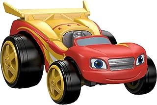 race car blaze