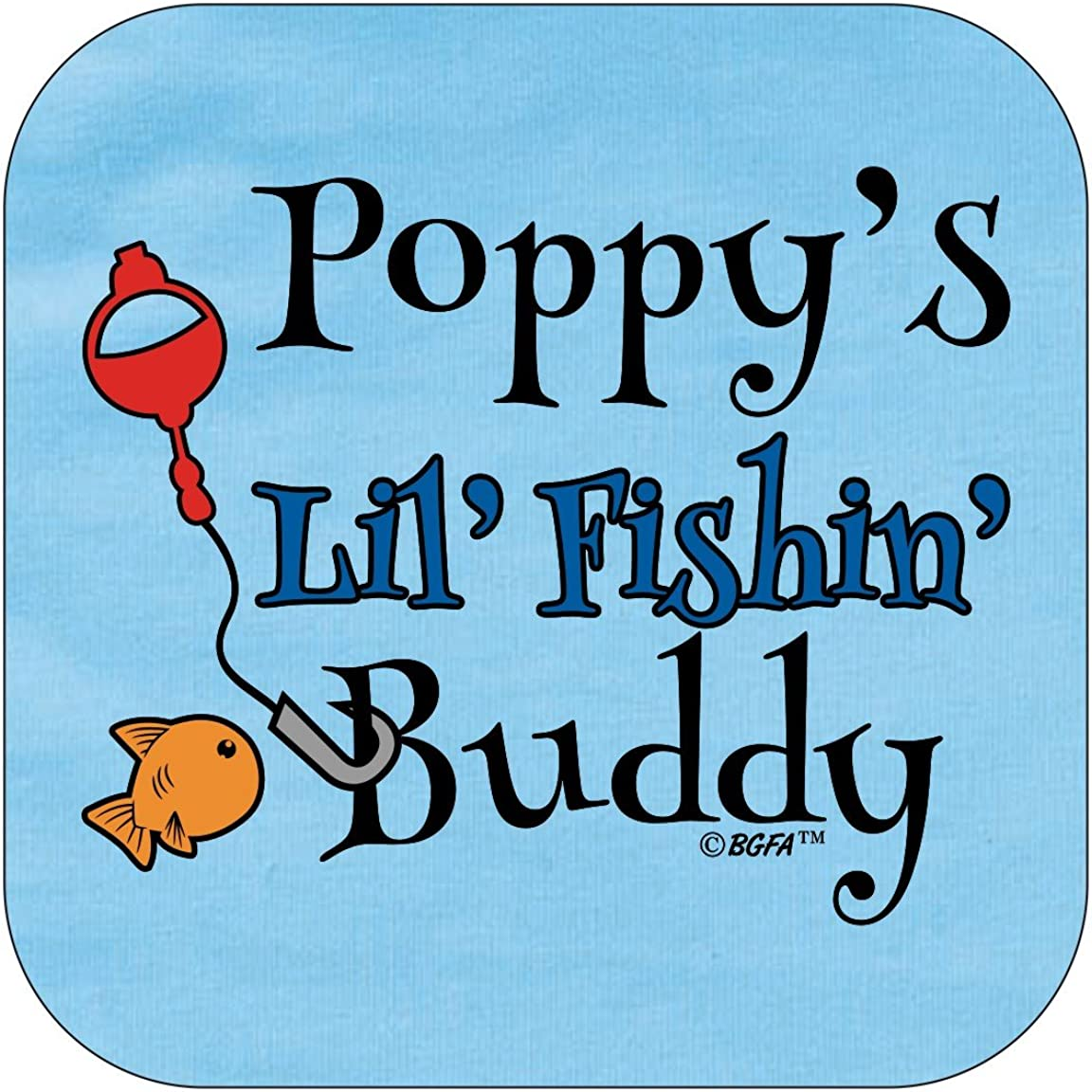 Download Amazon Com Baby Gifts For All Poppy S Lil Fishing Buddy Bodysuit Clothing