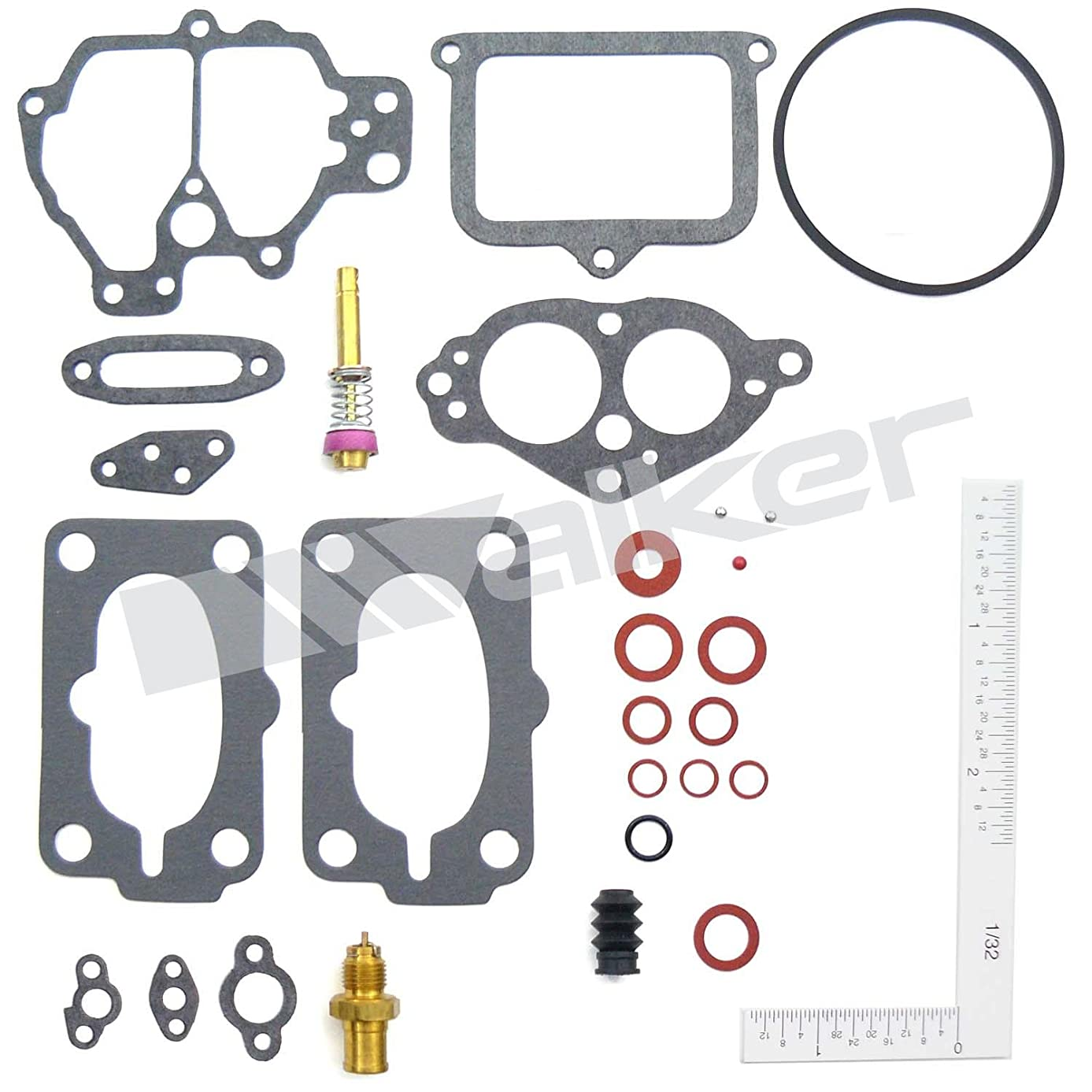 Walker Products 15545 Carburetor Kit