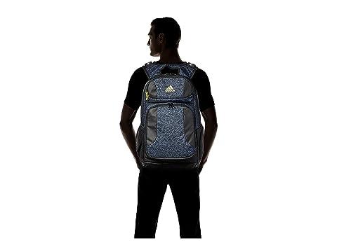 Strength Onix Negro Shock Pixel adidas Mochila Amarillo 4EpFBxqw85