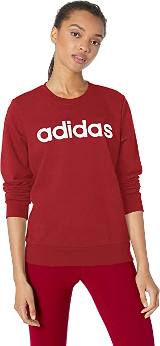 adidas Womens Crew Neck Sweatshirt S1954WC520-P