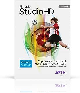 Pinnacle Studio HD v.15 [Old Version]