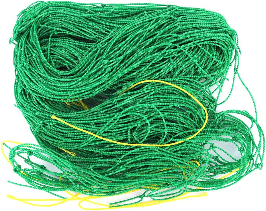 Ita Nest Columbus Mall 3.6 Limited Special Price x 1.8m Garden Climbing Net Plant Support High-Densi