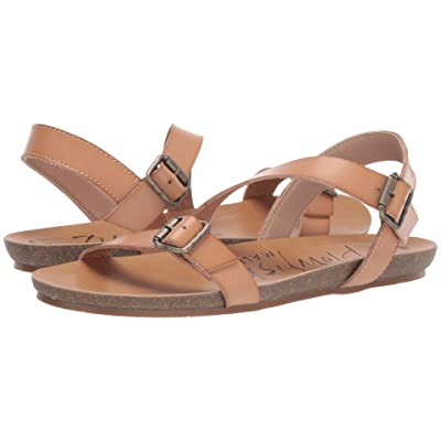 Blowfish Gallup (Nude Dyecut) Women