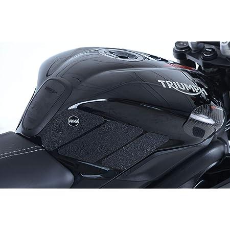 Seiten Tankpad Grip Pad Kniepad M Für Triumph Daytona 765 Moto2 675 R Speed Triple R Rs S Street Triple R Rs Tiger 1050 Sport Auto