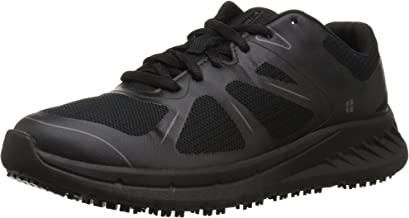 Shoes For Crews Women's Vitality II Slip Resistant Work Sneaker