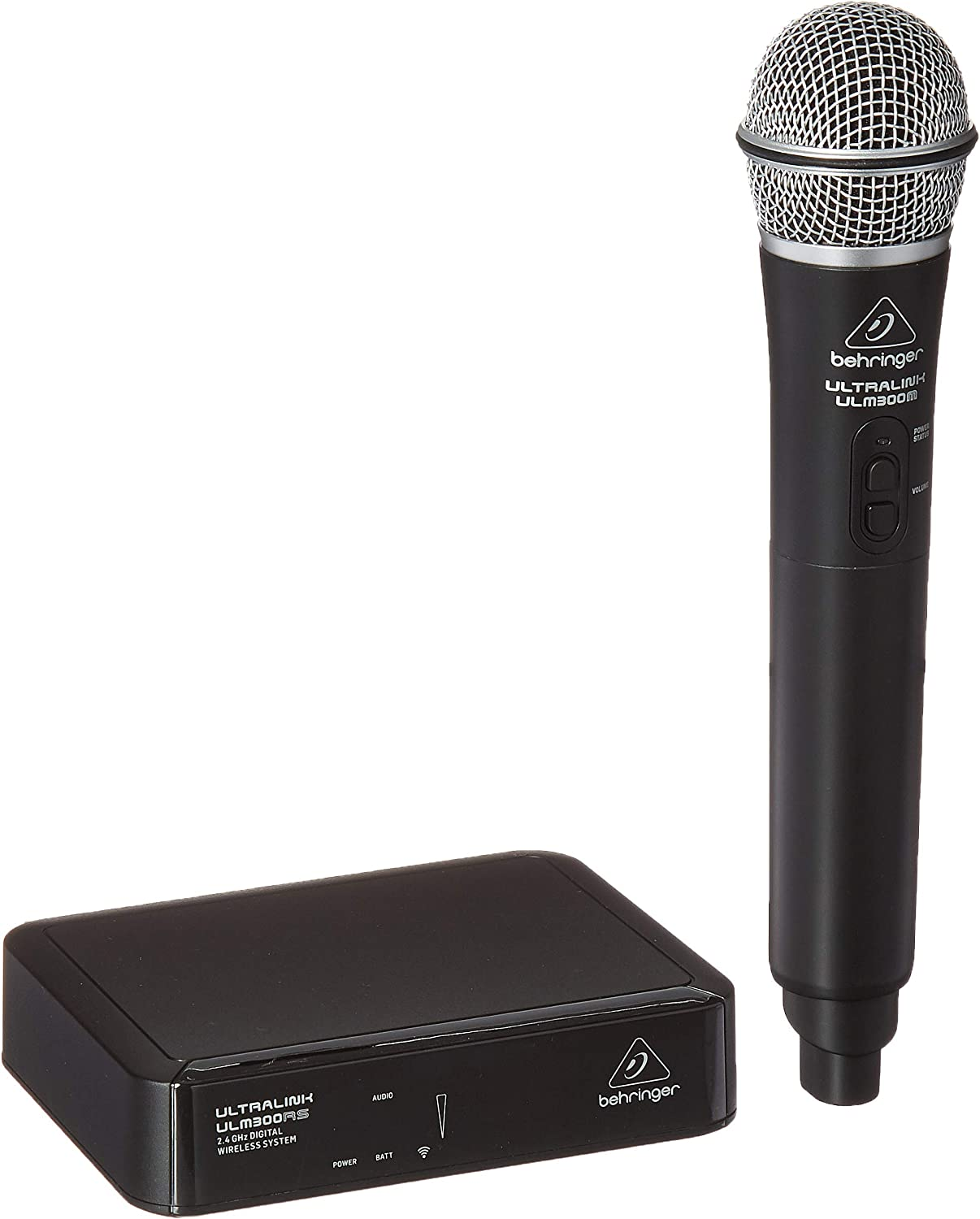 BEHRINGER ULM300MIC Industry No. 1 High-Performance 2.4 Wireless Sy Limited price Ghz Digital