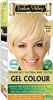 Best ash blonde toner on brown hair Reviews