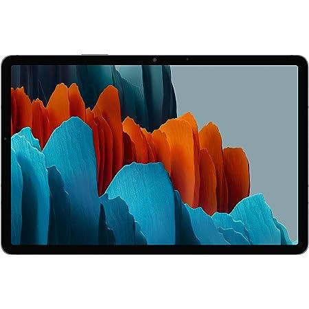 "Samsung Galaxy Tab S7 11"" WIFI (SM-T870) 128GB+6GB RAM ギャラクシータブ S7 (Mystic Black/ミスティックブラック)グローバル版 [並行輸入品]"