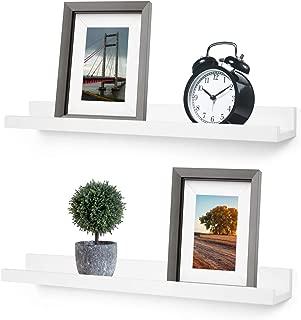 Best 24 inch wide wall shelf Reviews