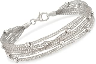 Best pandora silver bracelet Reviews