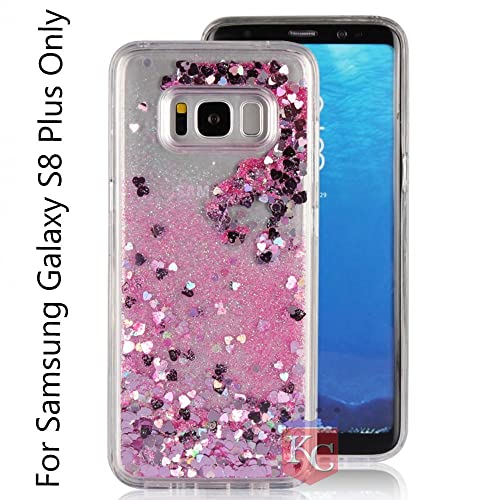 new product d42b9 48629 Samsung S8 Plus Case: Buy Samsung S8 Plus Case Online at Best Prices ...