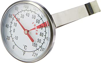 Cuisena 98577 Thermometer, Silver