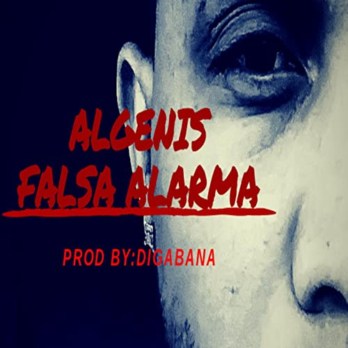 Falsa alarma by Algenis on Amazon Music - Amazon.com