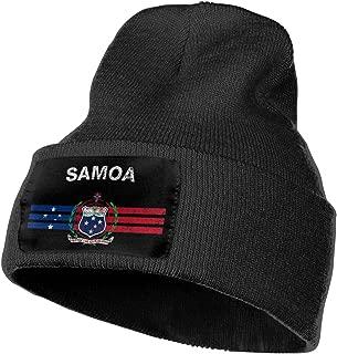 Stretchy /& Soft Winter Ski Knit Caps Jamaica Flag Sign Motocross Men /& Women Solid Color Knit Beanie Hat