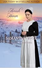 Amish Honor: Amish Romance (The Amish Bonnet Sisters Book 2)