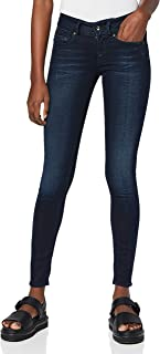 G-STAR RAW Dames Midge Cody Mid Taille Skinny Jeans