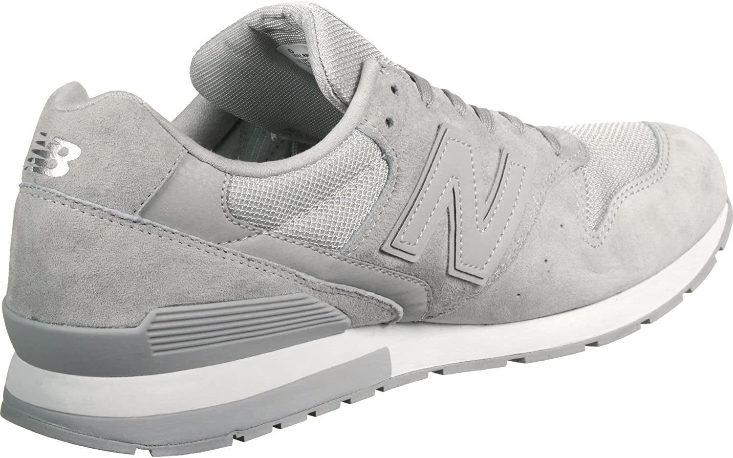 New Balance Unisex Adults' Mrl996-lk-d Low-Top Sneakers