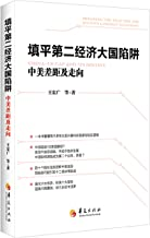 填平第二经济大国陷阱:中美差距及走向(中国崛起VS美国霸权?一本书看懂2000年大国兴衰内在规律和现实逻辑!直面中美博弈,深度解析中美贸易战的本质!)