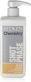 Redken Chemistry Shot Phase - ALL SOFT SHOT 500ML