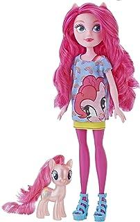 My Little Pony Equestria Girls Through The Mirror Pinkie Pie -- 11