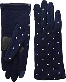 Dot Dot Gloves