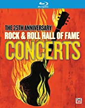 Various 25th Ann. Rock and Roll [Blu-ray]