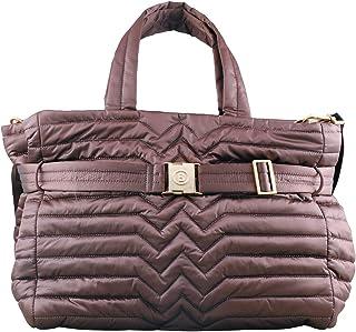 Bogner Ladies Meribel Leonie Handbag Beige, Damen Umhängetasche, Größe One Size - Farbe Taupe