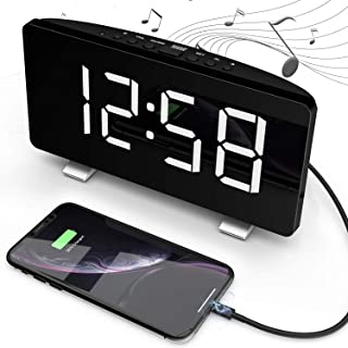 Best clock with music Reviews