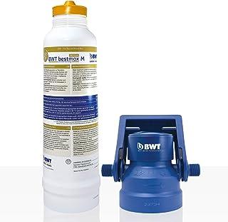 BWT bestmax M Premium installationsset à eau avec filtre avec tete