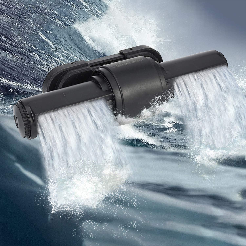 Low price Washington Mall Poafamx Cross Flow Water Pump with Controller Aquarium Wavemaker