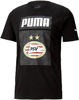 PUMA PSV Eindhoven ftblCore Graphic Herren Fußball T-Shirt