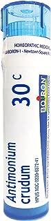 antimonium crudum homeopatia