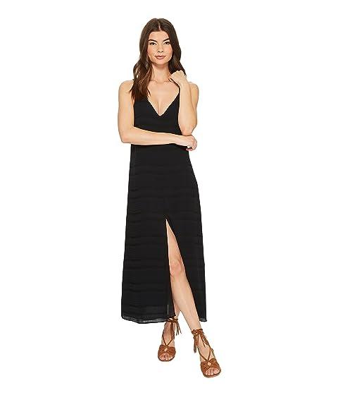 Jean Maxi Dress