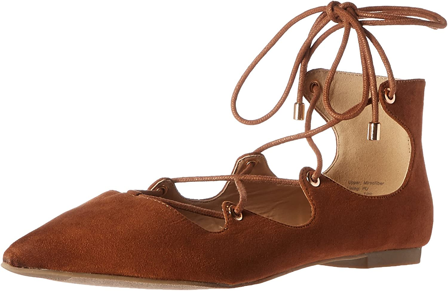Call It Spring Womens HEBBLE Ballet Flat
