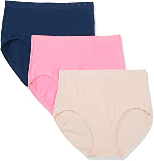 Bonds Women's Underwear Cottontails Full Brief
