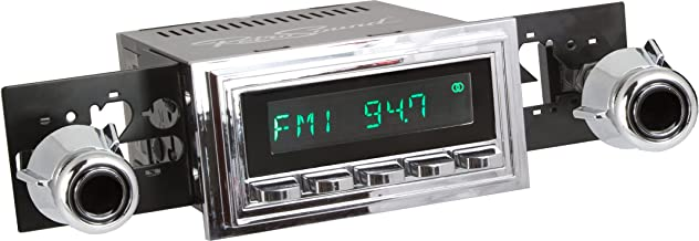 Best 1969 ford radio Reviews