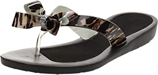 Guess Thong slipper for Women, 36.5 EU